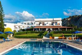 Hotel Hotel Matheo Villas & Suites Außenaufnahme