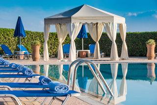 Hotel Hotel Matheo Villas & Suites Pool