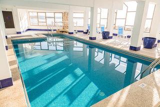 Hotel Club S´Illot Hallenbad