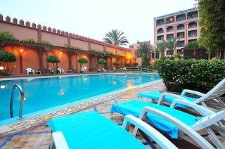 Hotel Diwane Pool