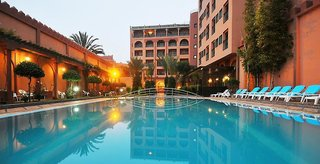 Hotel Diwane Außenaufnahme