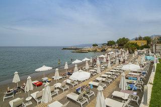 Hotel Golden Beach Chersonissos Strand