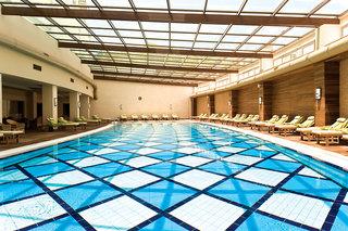 Hotel Paloma Pasha Resort Hallenbad