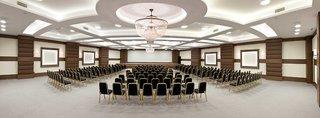Hotel Paloma Pasha Resort Konferenzraum