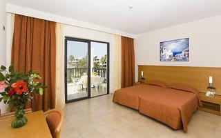 Hotel Tigaki Beach Wohnbeispiel