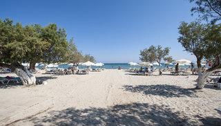 Hotel Tigaki Beach Strand