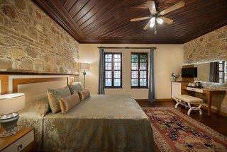 Hotel Dogan Hotel Wohnbeispiel