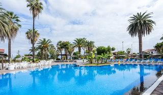 Hotel Blue Sea Interpalace Pool