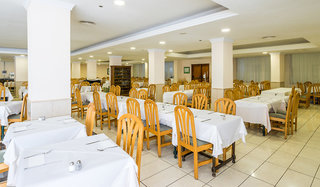 Hotel Blue Sea Interpalace Restaurant