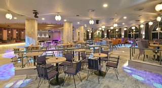 Hotel Sol Luna Bay Resort Bar