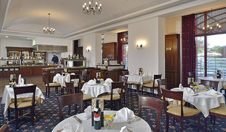Hotel Melia Grand Hermitage Restaurant
