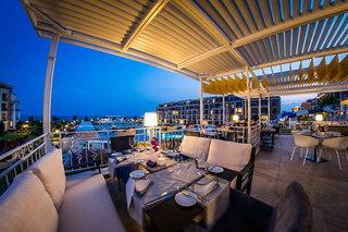 Hotel Premier Fort Hotel Restaurant