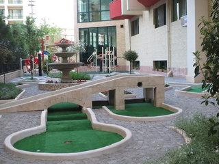 Hotel Mena Palace Sport und Freizeit