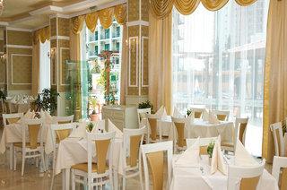 Hotel Mena Palace Restaurant