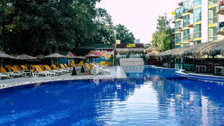 Hotel COOEE Mimosa Sunshine Pool