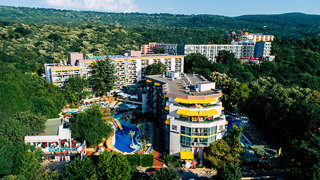Hotel COOEE Mimosa Sunshine Außenaufnahme