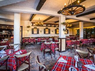 Hotel COOEE Mimosa Sunshine Restaurant