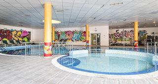 Hotel COOEE Mimosa Sunshine Hallenbad