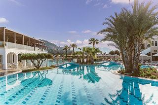 Hotel Lindos Imperial Resort & Spa Pool