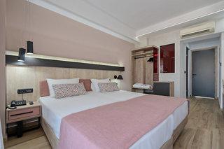 Hotel Jo An Palace Wohnbeispiel