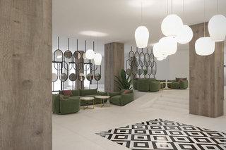 Hotel Jo An Palace Lounge/Empfang