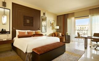 Hotel Fairmont The Palm Wohnbeispiel
