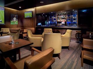 Hotel Fairmont The Palm Bar