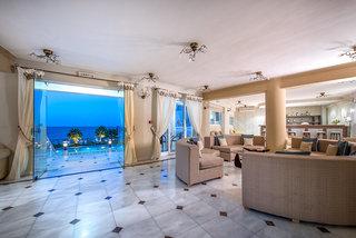 Hotel Windmill Bay Apartotel Lounge/Empfang