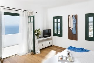 Hotel Tharroe of Mykonos Wohnbeispiel