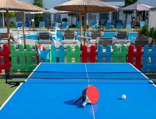 Hotel Maya Beach Sport und Freizeit
