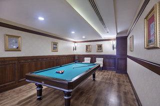 Hotel Aydinbey King´s Palace & Spa Sport und Freizeit