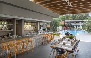 Hotel Barut Hemera Resort & Spa Restaurant