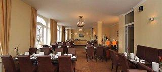 Hotel Novum Hotel Kronprinz Hamburg Hauptbahnhof Restaurant
