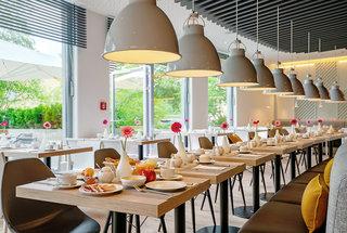 Hotel Acomhotel München Haar Restaurant