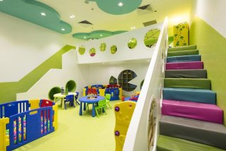 Hotel Ariyana Smart Condotel Kinder