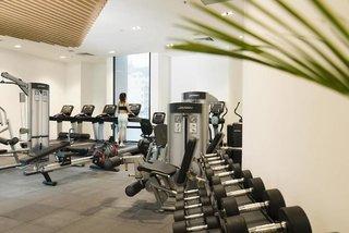 Hotel Ariyana Smart Condotel Sport und Freizeit