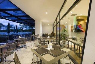 Hotel Ariyana Smart Condotel Restaurant
