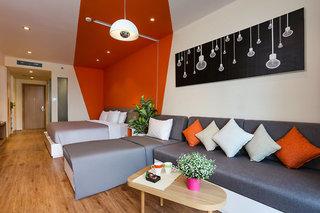 Hotel Ariyana Smart Condotel Wohnbeispiel