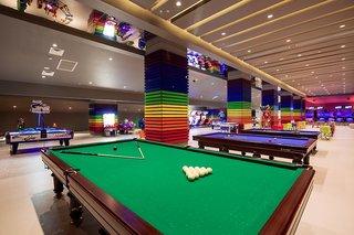 Hotel Titanic Deluxe Golf Belek Sport und Freizeit
