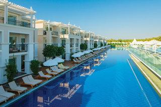 Hotel Titanic Deluxe Golf Belek Pool