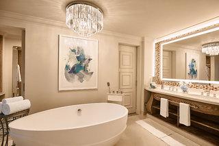 Hotel Atlantis - The Palm Badezimmer