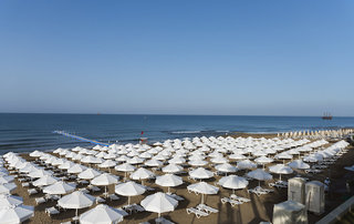 Hotel Barut Hemera Resort & Spa Strand