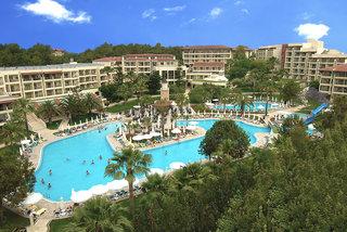 Hotel Barut Hemera Resort & Spa Außenaufnahme