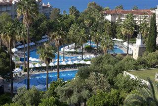 Hotel Barut Hemera Resort & Spa Pool