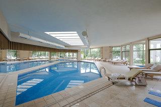 Hotel Barut Hemera Resort & Spa Hallenbad