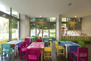 Hotel Barut Hemera Resort & Spa Kinder