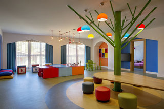 Hotel Acanthus Cennet Barut Collection Kinder