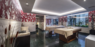 Hotel Granada Luxury Belek Wellness