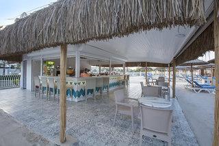 Hotel Granada Luxury Belek Bar