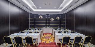 Hotel Granada Luxury Belek Konferenzraum